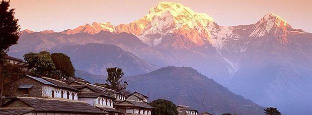 Viaje a Nepal Escuela Transpersonal