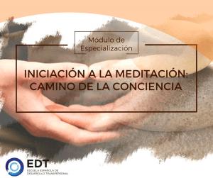 CAMINO DE LA CONCIENCIA - MEDITACIÓN