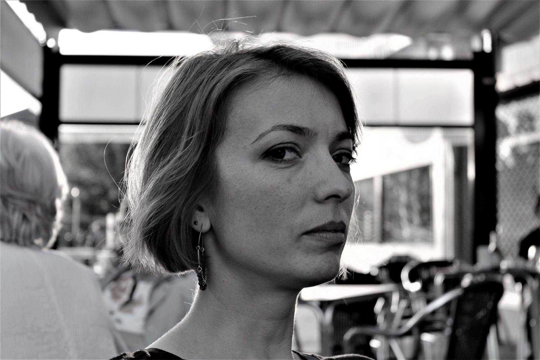 Darina Nikolaeva